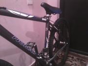 продам горный велосипед nomad