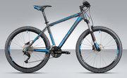 Продам велосипед новый Cube Acid 2012 18 рама