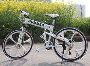 Велосипеды (Hummer;  Lamborghini)