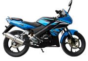 Мотоцикл RC200-CS Skyway