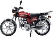 Мотоцикл СМ70 Alpha