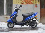 Продам скутер Racer Meteor