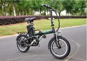 Электровелосипед 24v,  250 w. Новый.