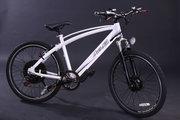 Электровелосипед 48v,  1000 w. Новый.
