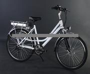 Электровелосипед 48 v,  1000 w.