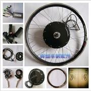 Мотор-колесо ( электронабор) 48 v,  1000 w. + аккум. LiFePO4  48v 20 AH