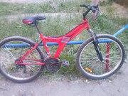Продам велосипед Nomad Balance 2