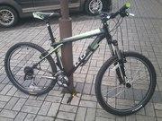 Горный велосипед GT Avalanche 3.0 (2012)