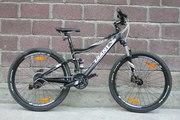 Продам двухподвесный велосипед Gaint Yukon FX (2014)