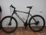 Продаётся Велосипед STERN