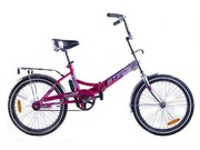 Продам велосипед Stels(розовый)