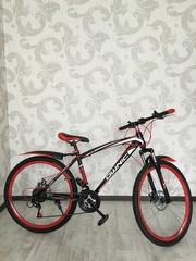Велосипед спортивный горный