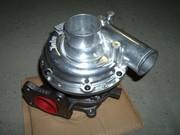 Турбина на экскаватор погрузчик  Hyundai