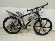 Велосипеды bmw Lux НА ЛИТЫХ ДИСКАХ