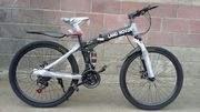 Велосипед Land Rover, Green Bike,  Jaguar в АСТАНЕ! Только заводские!