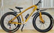 Велосипеды Фэтбайк (Fatbike) в АЛМАТЫ! в КРЕДИТ!