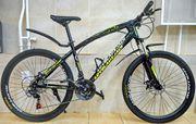 Велосипеды JAGUAR (Ягуар) на спицах и дисках в АЛМАТЫ! в КРЕДИТ!